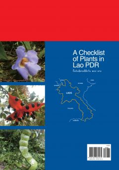 A Checklist of Plants in Lao PDR