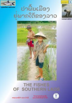 Fishes of Southern Laos
