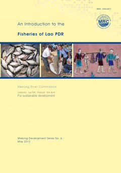 An introduction of the Fisheries of Lao PDR