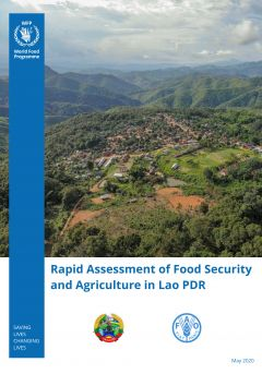 World Food Programme Lao PDR